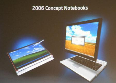 不可思议英特尔眼中的概念笔记本展示