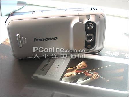 QVGA宽屏来临200万像素音乐手机仅售2780