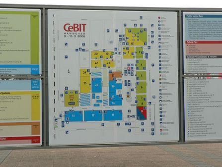 CeBIT2006展望:AMD和微软新品值得期待