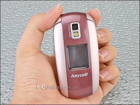 13日各地手机:百万像素旋屏音乐手机新低价(4)