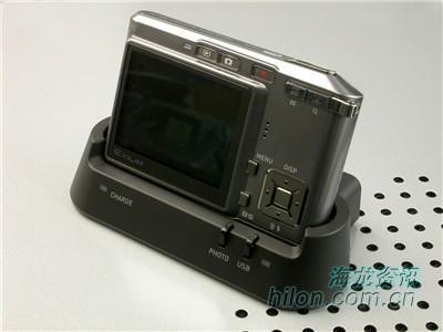 轻薄比拼T7卡西欧S500现在卖2500元