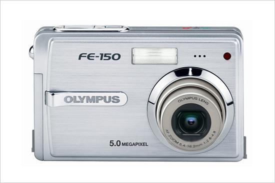 聚焦2000元价位低端家用数码相机盘点(4)