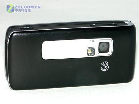 进化绝非双摄头3G手机诺基亚6280评测(6)