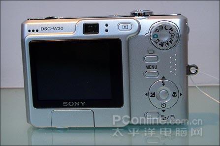 数码相机行情一周热点综述低价超薄DC(2)