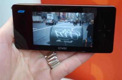 CeBIT:艾利和wiBRO新品V10真机曝光