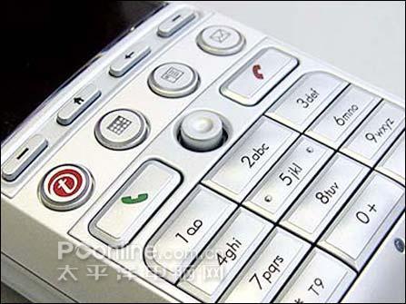 13日各地手机:百万像素旋屏音乐手机新低价(5)