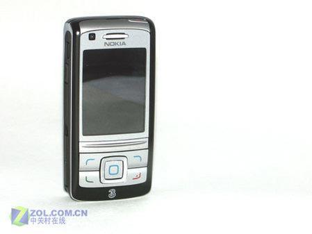 进化绝非双摄头3G手机诺基亚6280评测