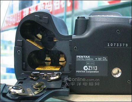 数码相机行情一周热点综述低价超薄DC(3)