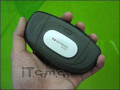 最便宜的智能手机诺基亚N-GageQD降200