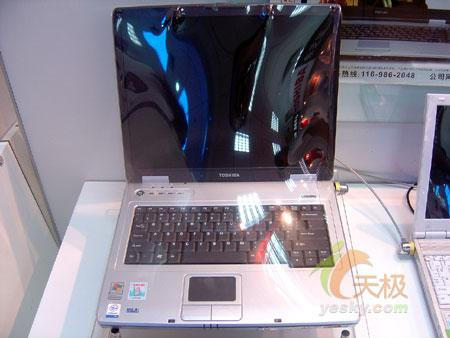 东芝L20笔记本内存免费升级现售6399元