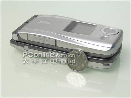 6倍数码变焦200万像素手机N840不到1700