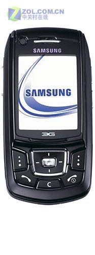 龟壳升级200万3G版D508三星Z400登场