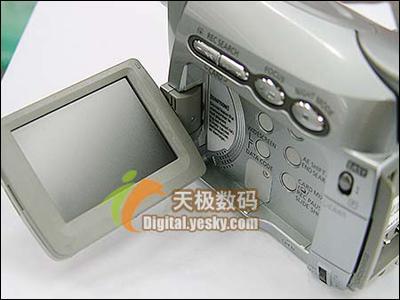 阳春三月刚步入3000元内的四款DV导购(2)