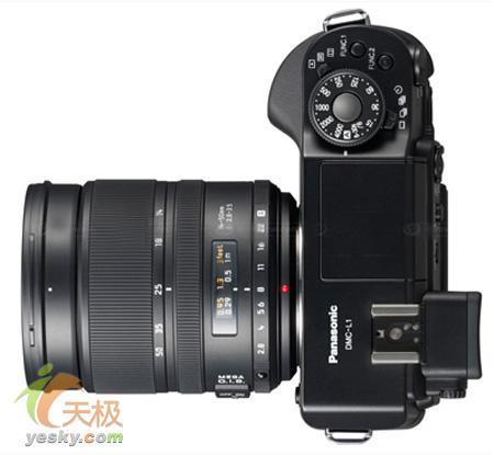 消费指南即将上市的极品数码相机一览(4)