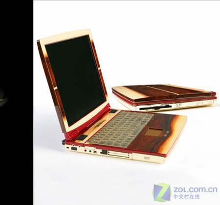 正宗的笔记本DIY复古型外壳只为你打造