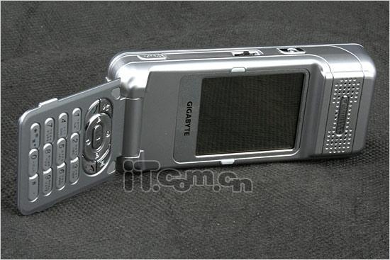 GSM摄像王技嘉g-Cam手机拍摄专项评测(4)