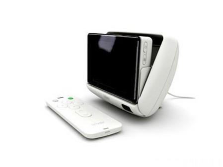 随身听进化论MP3移动室内音响选购谈(2)