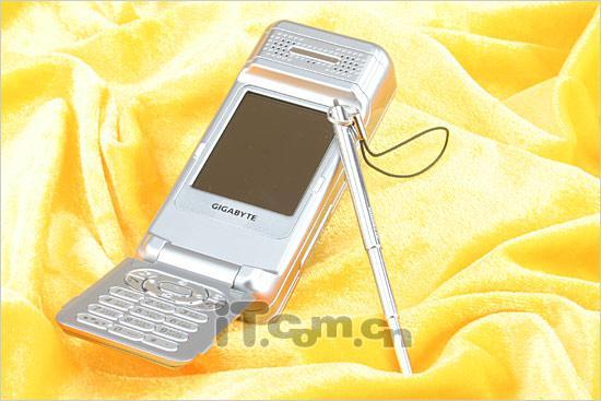 GSM摄像王技嘉g-Cam手机拍摄专项评测