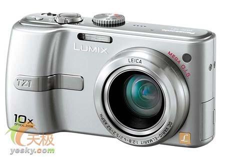 消费指南即将上市的极品数码相机一览(3)