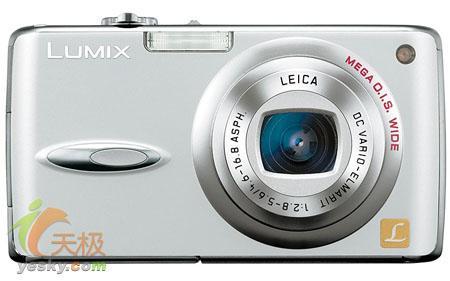 消费指南即将上市的极品数码相机一览(2)