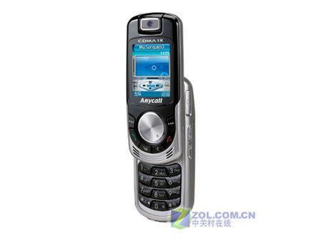 全新方向键设计三星音乐手机F319小降100元