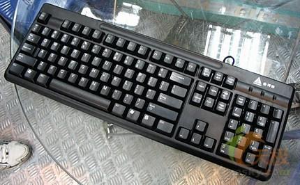电影与键鼠结缘百元价位键盘鼠标套装导购(2)