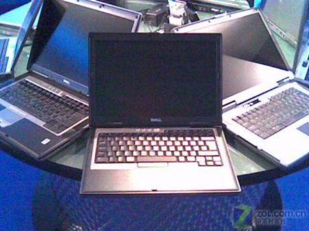 戴尔新笔记本电脑曝光167斤压上没问题
