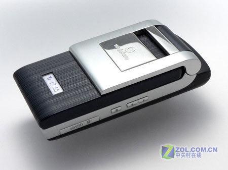 2.6��26万色超高分辨率夏普V905SH将上市