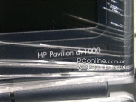 惠普发力14寸镜面宽屏本惊喜价7000元