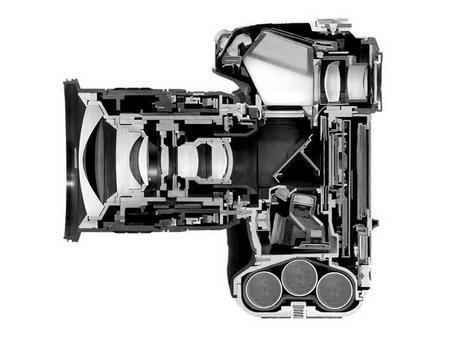 为您支招热门数码单反相机选购经验谈