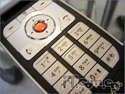 64和弦铃声MOTO指书手机A668不到1300元