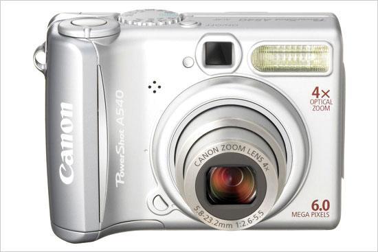 界限模糊谈2006年主流家用型数码相机