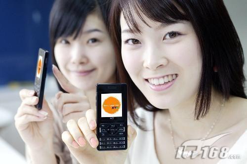 世界第一薄全球最薄MP3手机NO.7惊世登场