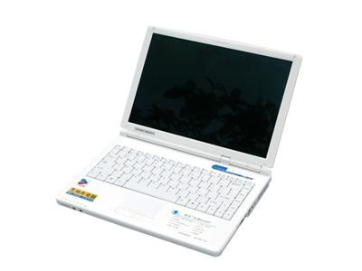 神舟双核笔记本全面到货最低售7888元