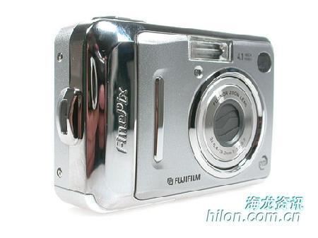 傻瓜型SuperCCD富士A400相机卖1230元