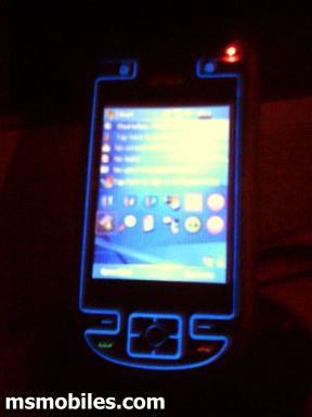 GPS定位叫板神达A700 ETEN G500真机秀