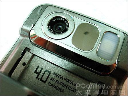 自动对焦联想400万像素V920仅售2160元