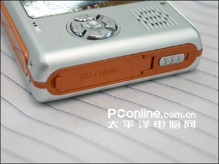 打压彩屏mp3金星MP4播放器仅售499元