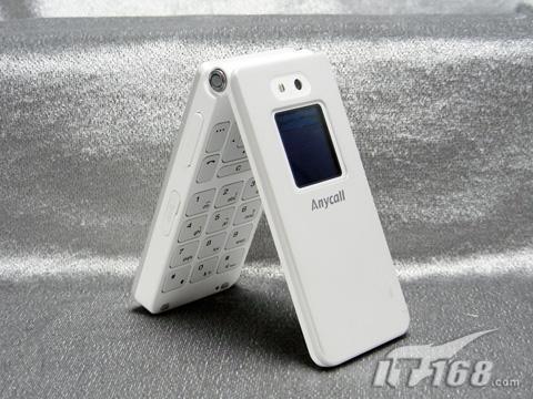 全球独家三星ipod小雅E878抢先亮相