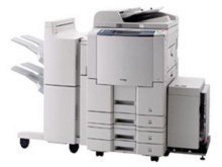 很超值松下三款数码复印机大幅降价