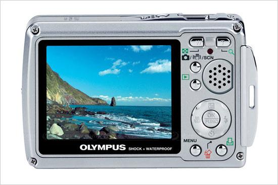 新品一览最值得关注的3000元数码相机