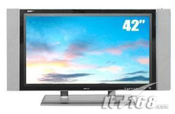 新科42英寸EDV液晶电视不到20000元(图)