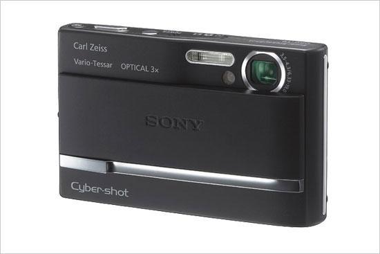 新品一览最值得关注的3000元数码相机(3)