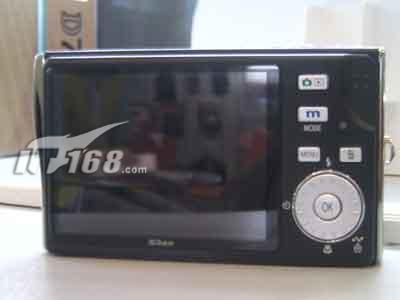 携3寸大屏尼康新品数码相机售价3000元