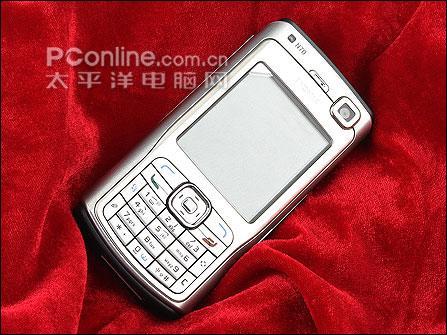 最强S60手机诺基亚智能N70降至3380元