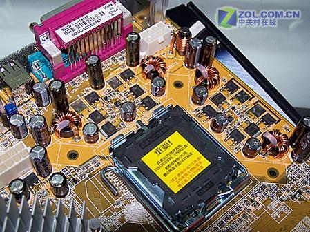 强过945PL华硕DDR2/PCI-E主板仅590