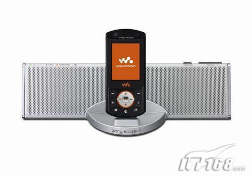 比拼iPod索爱Walkman手机家庭音响上市