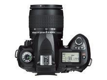 再降价尼康单反相机D70s又跌200元