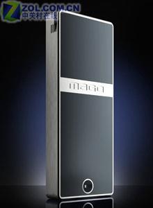 超美手机钛合金PPC-MagoMobilePremium