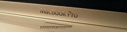 苹果公司INTEL芯MacBookPro笔记本评测